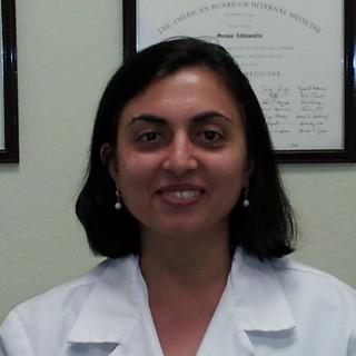 Seema Ahluwalia, MD
