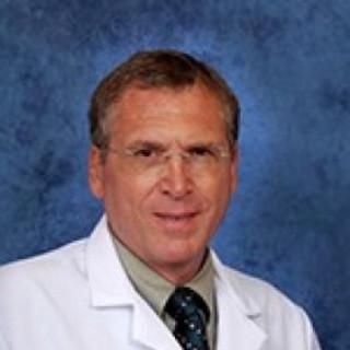 Nicholas Abrudescu, MD