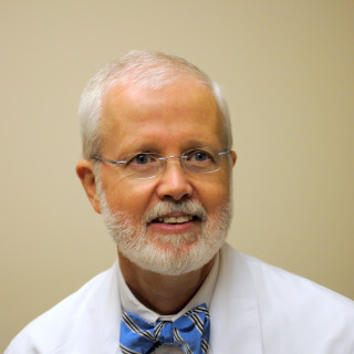 William Pennington Jr., MD