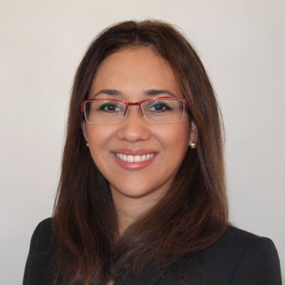 Elena Padilla, MD