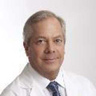 David Robson, MD