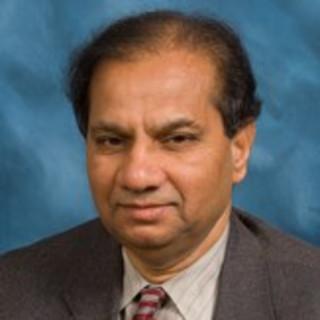 Prakash Huded, MD
