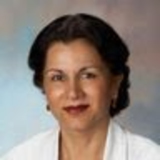 Ghazala Hayat, MD