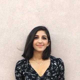 Mariam Gomaa avatar