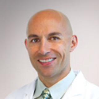 Todd Shatynski, MD