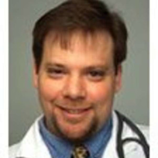 Anthony Hill, MD