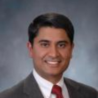 Randeep Bajwa, MD