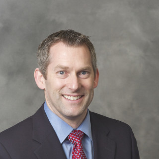Michael Wolfe, MD