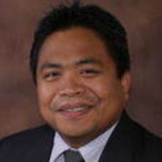 Sergio Balingit Jr., MD