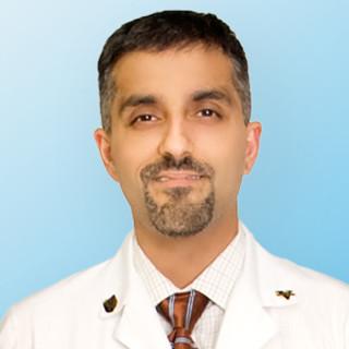 Raj Narayani, MD