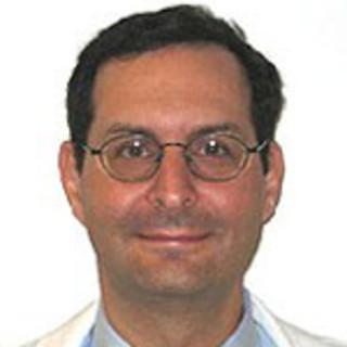J. Randolph Hecht, MD