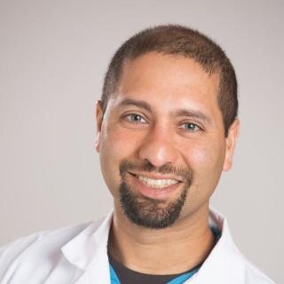 Leonard Noronha, MD