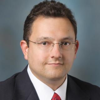 Yesid Alvarado Valero, MD