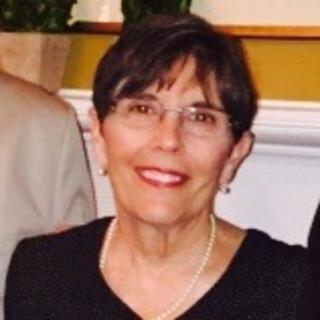 Judith Waddell