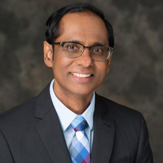 Ramachandran (Ravi) Ravichandran, MD