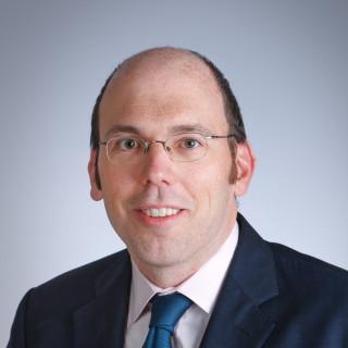 Petros Carvounis, MD
