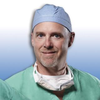 Eric Wilson, MD