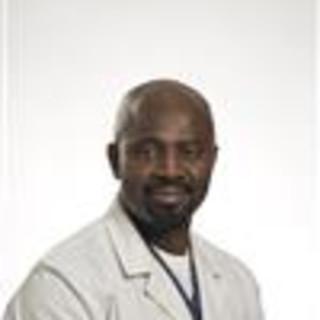 Sampson Ogbuchi, MD