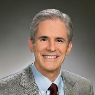 James Vogler III, MD