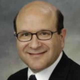 Theodore Brand, MD