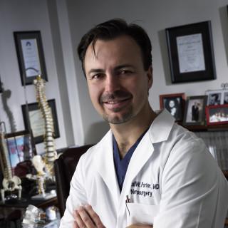 Randall Porter, MD