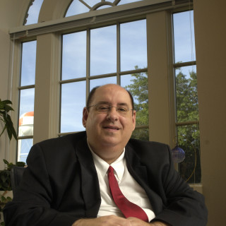 Joshua Thornhill IV, MD