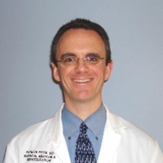 Patrick Foye, MD