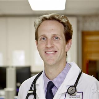 Jesse Vozick, MD