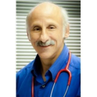 Mark Greenberg, MD