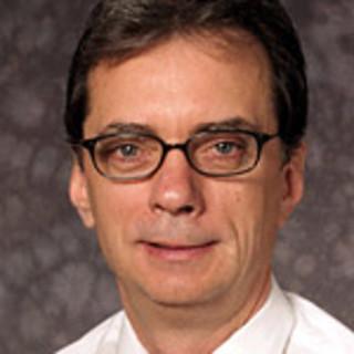Cameron Shearer Sr., MD