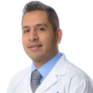 Salvador Adame Zambrano, MD