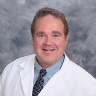 John Blevins, MD