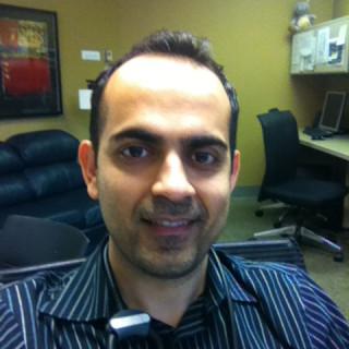 Madhav Devani, MD