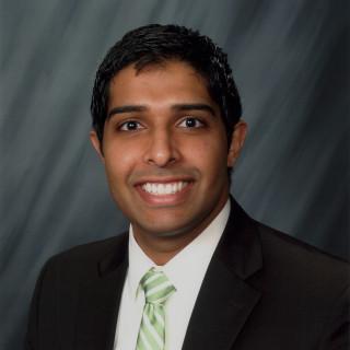 Tony Kuzhippala, MD