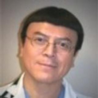 Daniel Azabache, MD