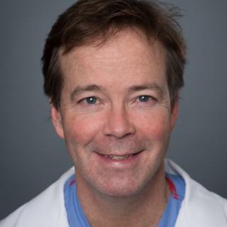 John Macey Jr., MD