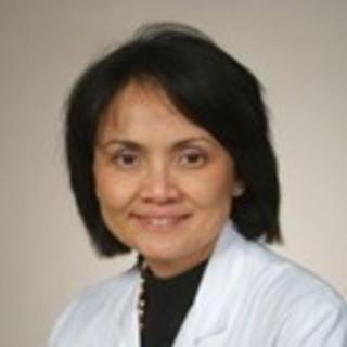 Luningning Gatchalian, MD