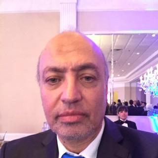 Hisham Sadek, MD