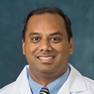 Anil Attili, MD