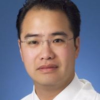 Alvin Ting, MD