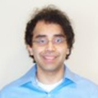 Siddharth Munsif, MD