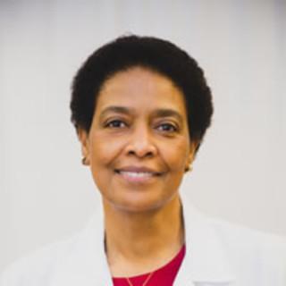 Mae Morgan, MD