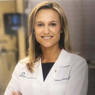 Melanie Groch, DO