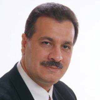 Malek Maatouk, MD