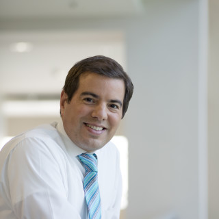 Javier Torres-Roca, MD