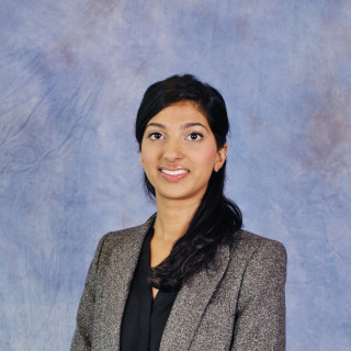 Sara Rahman, MD