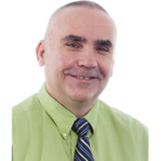 Byron Harper III, MD
