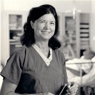 Peggy Duke, MD