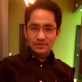 Rajesh Shrestha, MD