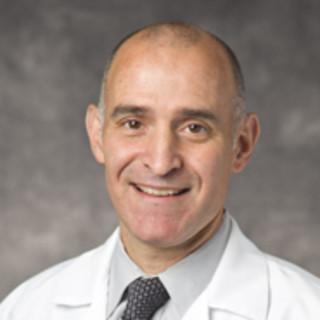 John Letterio, MD